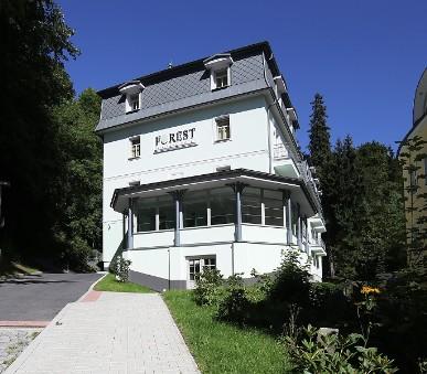 Parkhotel Forest (hlavní fotografie)
