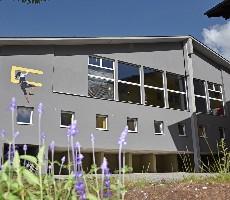 Hotel Basekamp