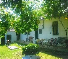 Chata Kladruby u Dolní Hořice
