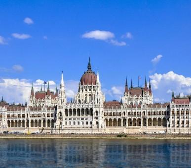 Tři dny v Budapešti a zámek Gödöllö