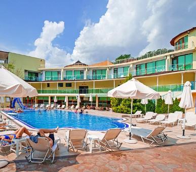 Hotel Perla Sun (hlavní fotografie)