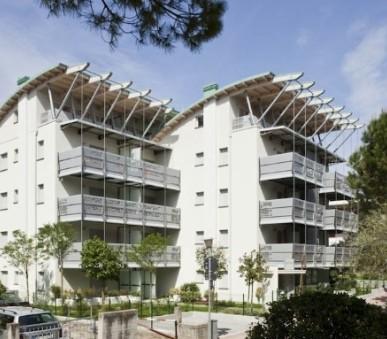 Apartmánový dům Libellula (hlavní fotografie)