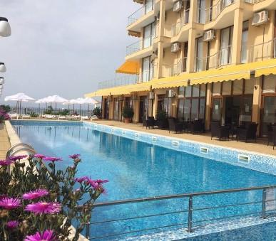 Hotel Dolphin (hlavní fotografie)