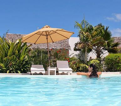 Hotel Dhow Inn Zanzibar