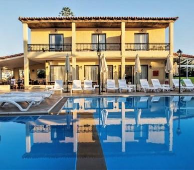 Hotel Creta Residence