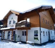 Apartmány Erlengrund Resort - Camping, App. & Bungalows