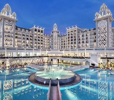 Hotel Granada Luxury Belek