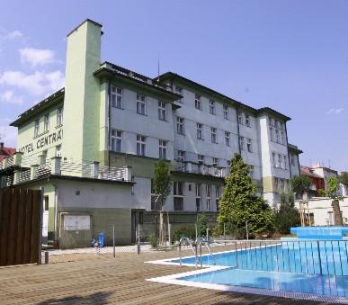 Hotel Centrál (hlavní fotografie)