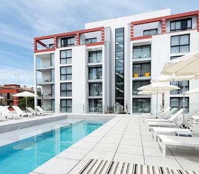 Hotel Kyrat Amarac Suites
