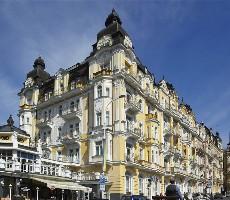 Hotel Orea Spa Hotel Palace Zvon