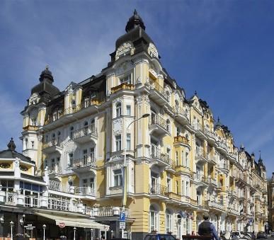 Hotel Orea Spa Hotel Palace Zvon (hlavní fotografie)