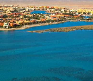 Sheraton Miramar Resort El Gouna Hotel (hlavní fotografie)