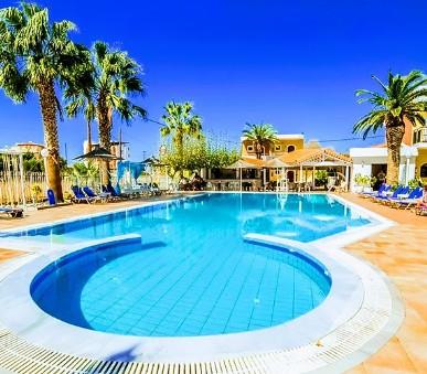 Hotel Stelios Garden