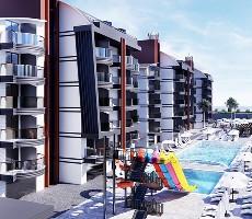 Hotel Grand Uysal Beach