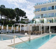 Hotel BQ Paguera Boutique - Adults Only