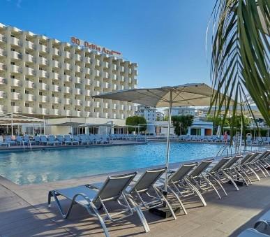Hotel BQ Delfin Azul