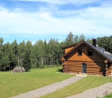 Rekreační dům Srub Kuří (CZ3828.200.1) (hlavní fotografie)