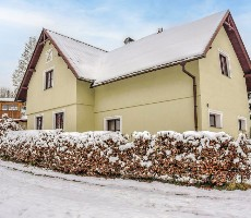 Rekreační dům Loukov u Semil (CZ5132.100.1)