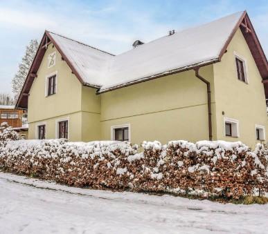 Rekreační dům Loukov u Semil (CZ5132.100.1) (hlavní fotografie)