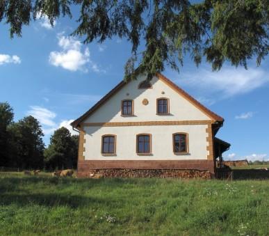 Rekreační dům Dolní Olešnice (CZ5437.100.1) (hlavní fotografie)