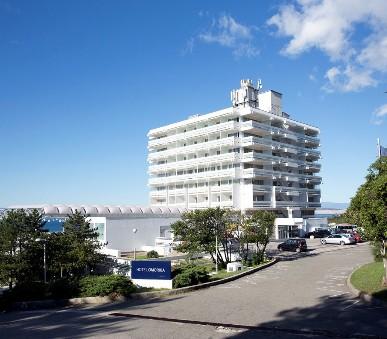 Hotel Omorika (hlavní fotografie)