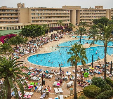 Hotel Club Cala Romani (hlavní fotografie)