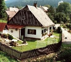Chata Mladkov