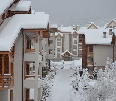 Hotel St. Ivan Rilski Spa and Apartments (hlavní fotografie)