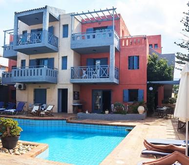 Hotel Marilisa (hlavní fotografie)
