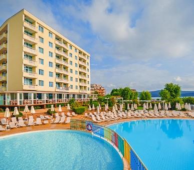 Hotel Perla Beach (hlavní fotografie)