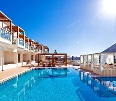 Hotel Nostos Beach Boutique