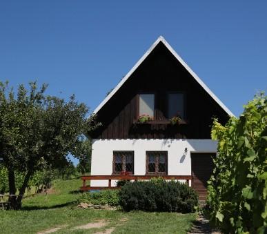 Chata Dubňany (hlavní fotografie)