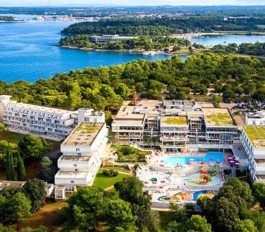 Hotel Delfin - Poreč Zelena Laguna