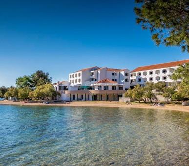 Hotel Miran – Pokoje
