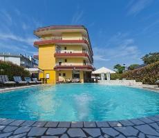Hotel Corallo (Eraclea Mare)