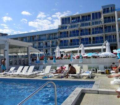 Hotel Eskada Beach (hlavní fotografie)