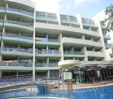 Hotel Perunika (hlavní fotografie)