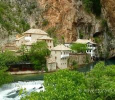Bosna a Černá Hora