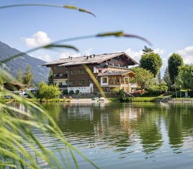 Family Hotel Neunbrunnen