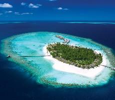 Baglioni Resort Maldives Hotel