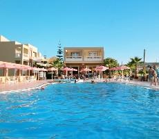 Hotel Castro Beach