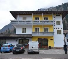 Hotel Villa Meli