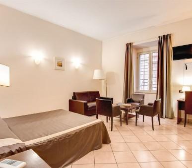 Prodloužený Víkend V Římě Pro Seniory - Hotel San Marco
