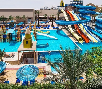 Hotel Mirage Bay & Resort