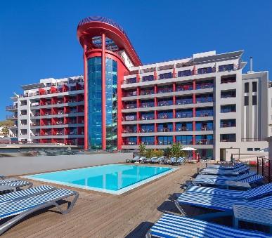 Hotel Four Views Monumental Lido