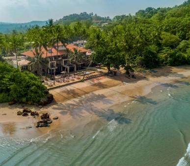 Hotel Coco Bay Unawatuna