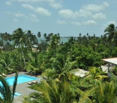 Hotel Lagoon Paradise Beach Resort