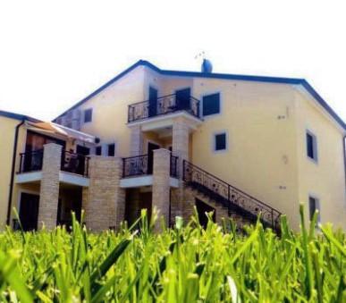 Hotel Danex Aida