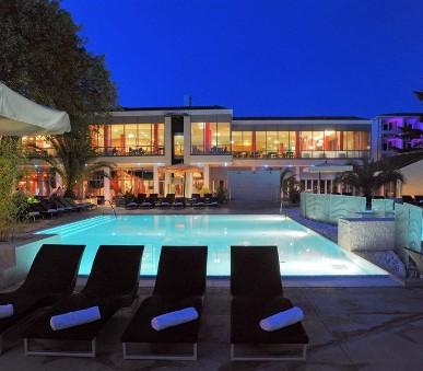 Hotel Coral Plava Laguna (hlavní fotografie)