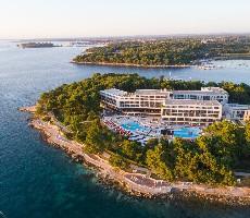 Hotel Laguna Parentinum